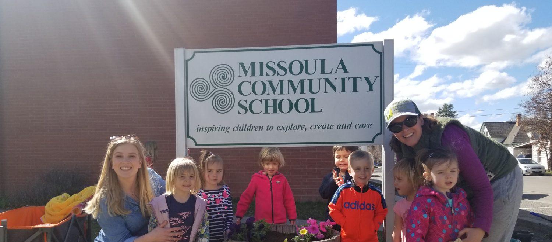 Missoula Community School